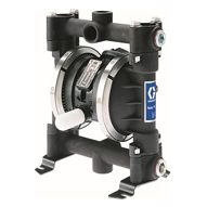 Air Operated Double Diaphragm Pumps Plastic and Metal Graco