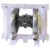 Polypropylene Diaphragm Pump 38""