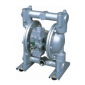 Polypropylene Diaphragm Pumps 12""