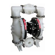 Underground Coal Mine Diaphragm Pumps 2''