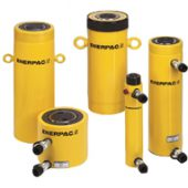 Hydraulic Cylinder Double Acting RR Series