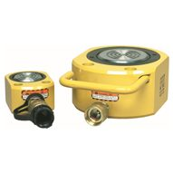 Hydraulic Cylinders Extra Low Height RSM Series