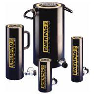 Hydraulic Cylinders Lightweight Aluminium Cylinders RA Series