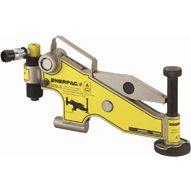Hydraulic and Mechanical Flange Alignment Tools