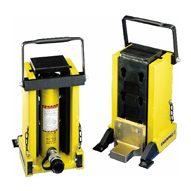 Hydraulic Jacks Low Clearance SOH Series