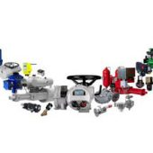 Rotork Actuators
