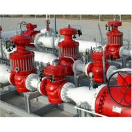 Process Equipment & Skid Packages